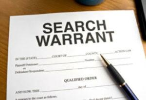 tarrant country search warrant