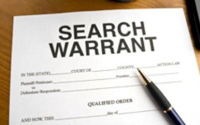 Do you have a Tarrant County Warrant?
