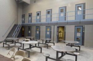 jail list