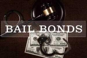 Bail Bond Tarrant County